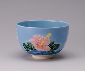 青窯会の作陶家の作品