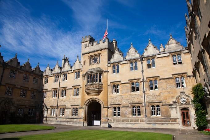 【日本茶を世界へ】「茶会 in オックスフォード大学」 欧州遠征2014イギリス編