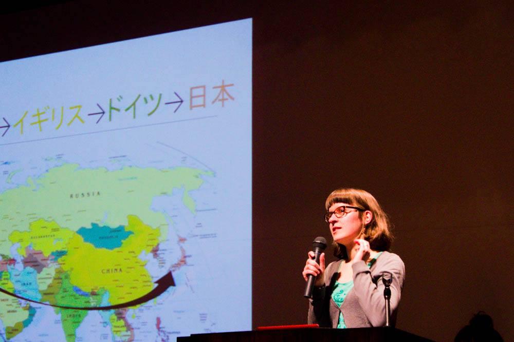 【セミナー講演】川根本町・茶業者大会