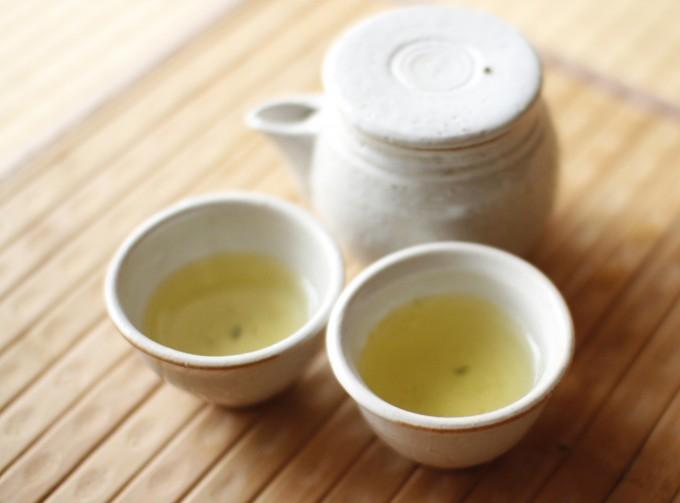 【今週の農作業】春の新茶試飲会@事務所
