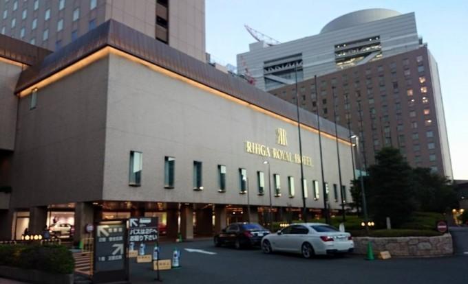 【茶畑オーナーさま主催イベント】中国茶会~~前田久美子様@リーガロイヤル大阪