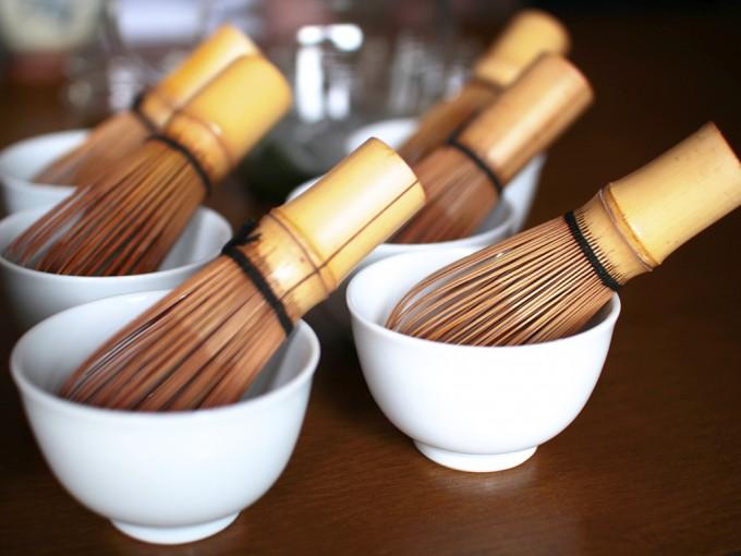2015/9/27【日本茶を世界へ】「Japanese Tea Workshops in Oxford」 欧州遠征2015イギリス編