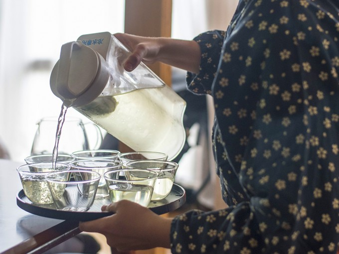 2015/9/26,28【日本茶を世界へ】「Tea Tasting Workshops in Cotswolds」 欧州遠征2015イギリス編