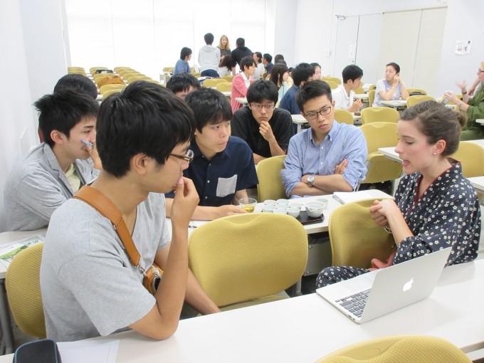 【セミナー講演】京都大学「京都創造論」