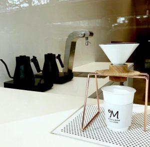 インターン卒業生Marieが静岡の日本茶カフェで頑張ってます!