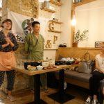 ロンドン(英国)|日本茶普及海外ツアー・欧州遠征2018