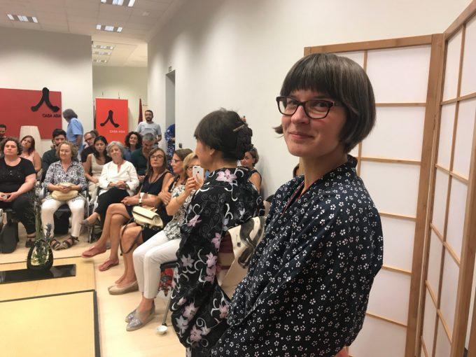 茶畑ツーリズム・セミナー with 日本政府観光局マドリード事務所|日本茶普及海外ツアー・欧州遠征2018