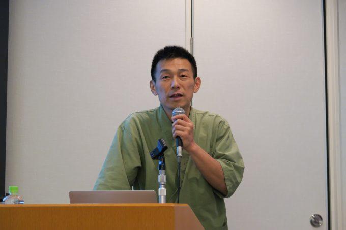 【セミナー講演】東京都主催 通販参画支援セミナー