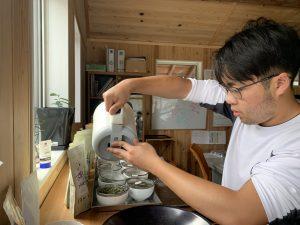 【国際インターン制度】インドネシアでもほうじ茶が主流?インドネシアの最新お茶事情!