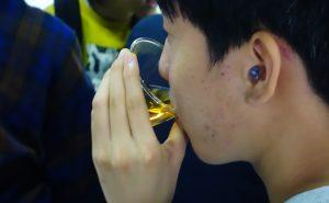 【茶畑からの社会貢献】お茶摘とお茶の淹れ方体験会
