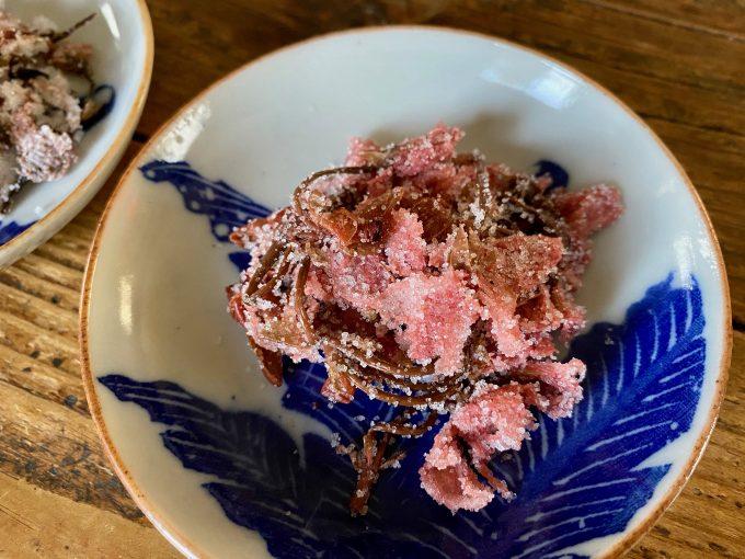 【おぶぶのお茶】桜茶