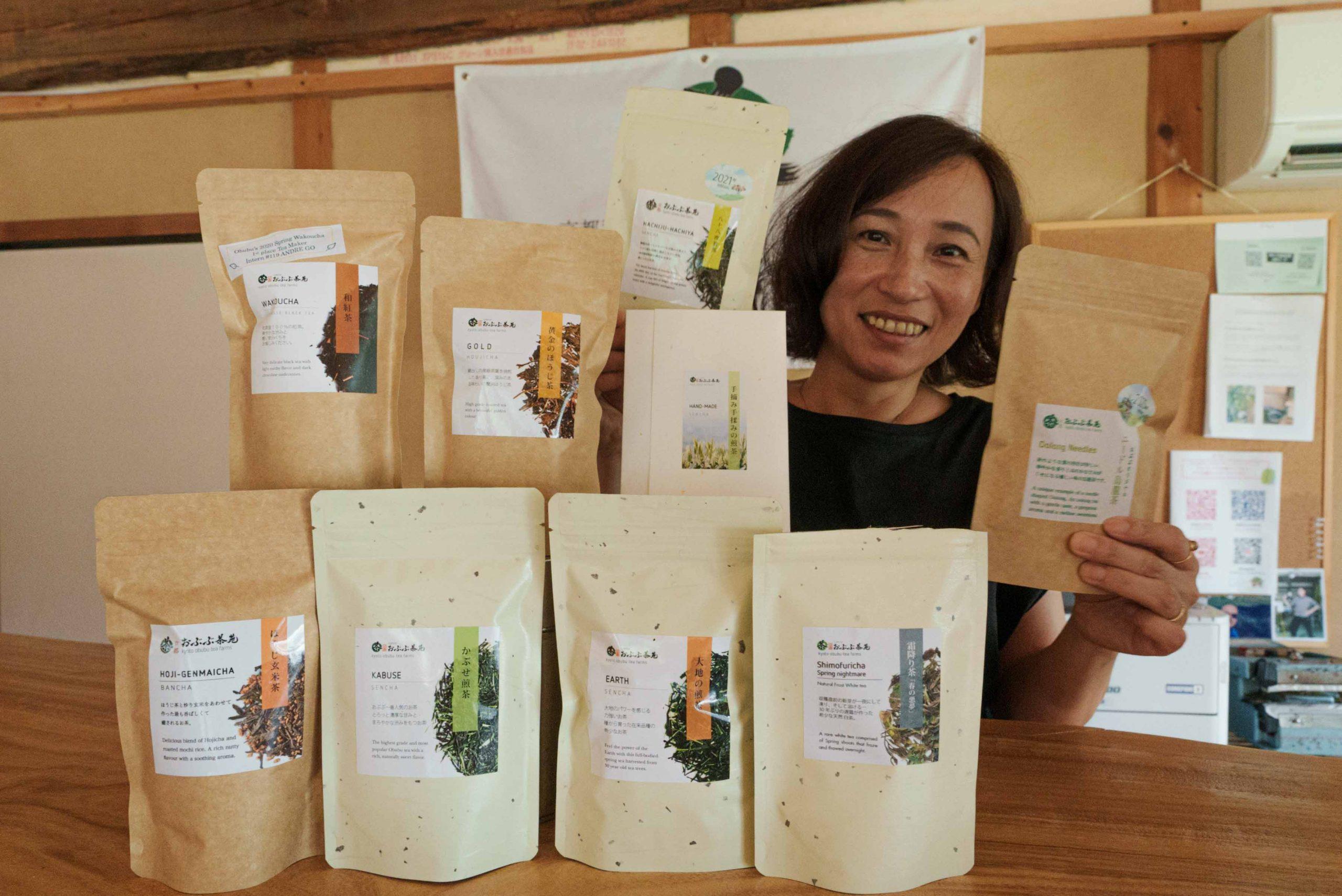 10月31日は「日本茶の日」もう迷わない!日本茶選びのヒントをご紹介